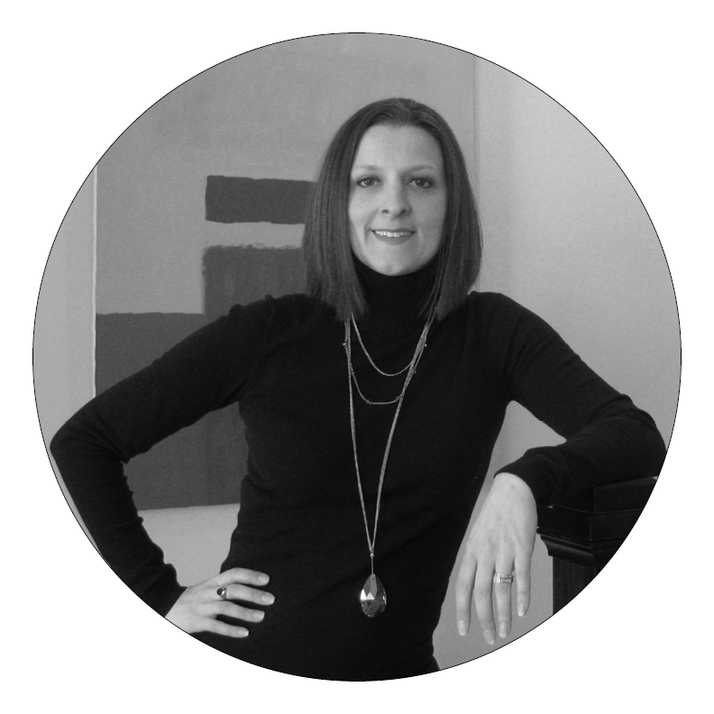 Andrea Hartley Bishop, ASID, LEED AP, NCIDQ